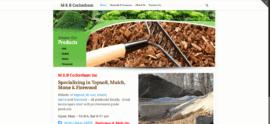 M & B Cockerham Inc 2015-06-12 03-00-49