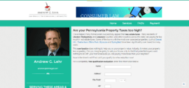 Lehr Legal   Real Estate Tax Appeal Consultants